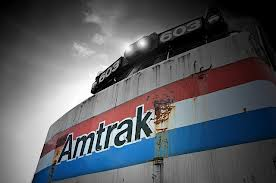 Amtrak Losing Millions Each Year on Food Sales