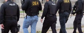 DEA Employees Fail Drug Tests, Still Allowed to Terrorize Drug Users